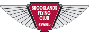 Brooklands Flying Club, Sywell